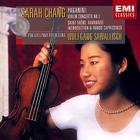 Paganini: Violin Concerto No.1/Saint-Saens: Havanaise (Wolfgang Sawallisch & The Philadelphia Orchestra)