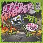A Day To Remember - Attack Of The Killer B-Sides