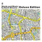 Saint Etienne - Words And Music By Saint Etienne CD3