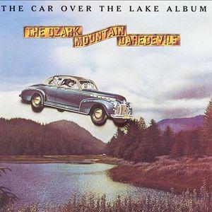The Car Over The Lake Album (Vinyl)
