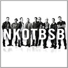 New Kids On The Block - NKOTBSB