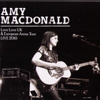 Amy Macdonald - Love Love: UK & European Tour 2010 (Live) CD1
