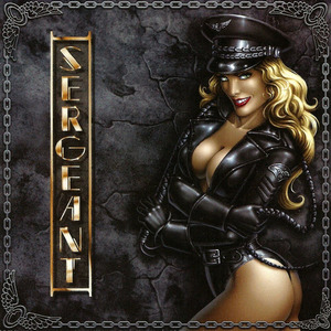 Sergeant (Vinyl)