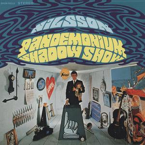 Pandemonium Shadow Show (Reissue 2000)