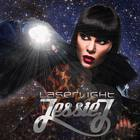 Jessie J - LaserLight (Feat. David Guetta) (CDS)