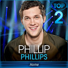 Phillip Phillips - Home (CDS)