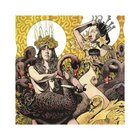 Baroness - Yellow & Green CD2