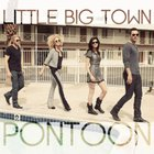 Little Big Town - Pontoon (CDS)