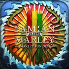 Damian Marley - Make It Bun Dem (With Skrillex) (CDS)