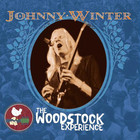 Johnny Winter - The Woodstock Experience CD1