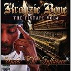 Krayzie Bone - Under The Influence-The Fixtape Vol. 4