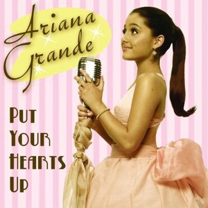 Put Your Hearts Up (CDS)