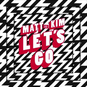 Let's Go (CDS)