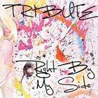 Nicki Minaj - Right By My Side (feat. Chris Brown) (CDS)