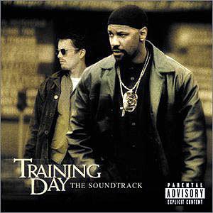 Training Day CD2