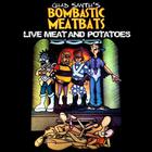 Live Meat And Potatoes CD2