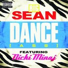 Big Sean - Dance (A$$) (feat. Nicki Minaj) (CDS)