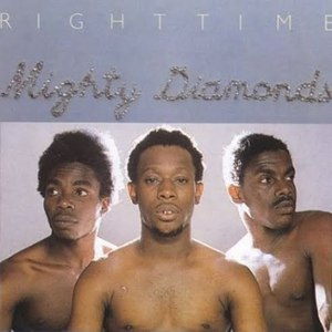 Right Time (Remastered 2001)