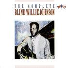 The Complete Blind Willie Johnson CD2