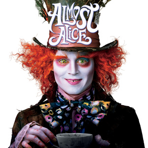 Almost Alice (Single)