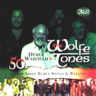 50 Great Irish Rebel Songs & Ballads CD3