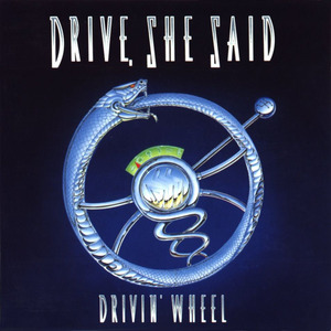 Drivin' Wheel