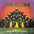 Humble Pie - Rock On (Reissue 1995)