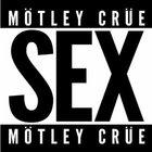 Mötley Crüe - Sex (CDS)