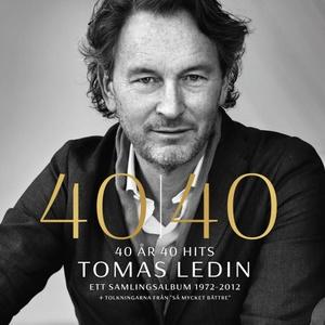 40 Ar - 40 Hits 1972-2012 CD1