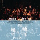 Maxwell - Mtv Unplugged (Live)