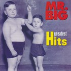 MR. Big - Greatest Hits