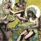 Baroness - Yellow & Green: Green CD2