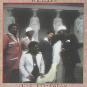 I Touched A Dream (Vinyl)