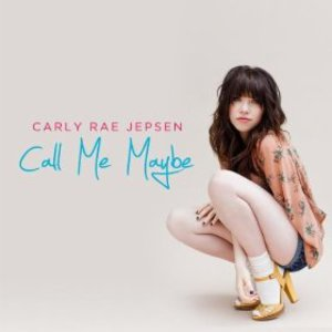Call Me Maybe (CDS)