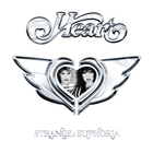 Heart - Strange Euphoria CD1