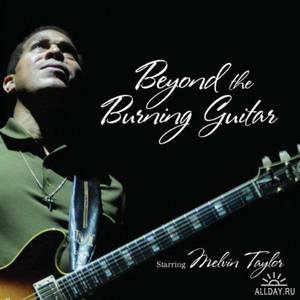 Beyond The Burning Guitar CD1