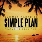 Summer Paradise (Feat. Sean Paul) (CDS)
