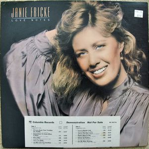 Love Notes (Vinyl)