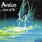 Avalon - Voice Of Life (Reissue 1995) (Bonus Tracks)