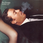 Boz Scaggs - Middle Man (Reissue 1992)