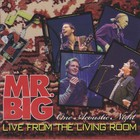 MR. Big - Live From The Living Room