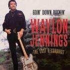 Goin' Down Rockin' (CDS)