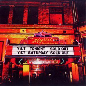 Live At The Mystic CD1