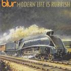 Blur - Blur 21: The Box - Modern Life Is Rubbish (Bonus Disc) CD4