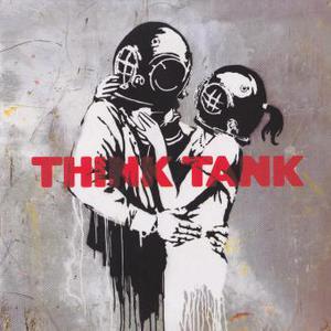 Blur 21: The Box - Think Tank CD13
