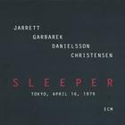 Keith Jarrett - Sleeper, Tokyo, April 16Th, 1979 (Live) CD1