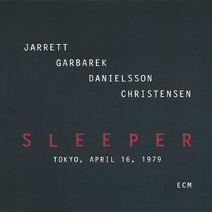 Sleeper, Tokyo, April 16Th, 1979 (Live) CD1