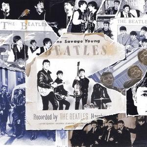 The Beatles Anthology 1 CD2