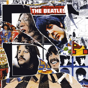 The Beatles Anthology 3 CD2