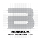 Big Bang - Still Alive (Special Edition)